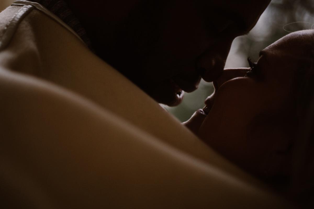Photo de couple auvergne puy-de-dome intimité