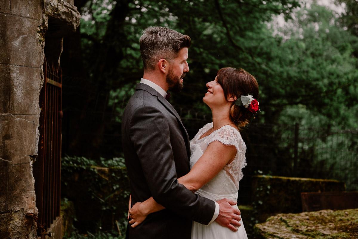 mariage au chateau près d'annecy ensemble
