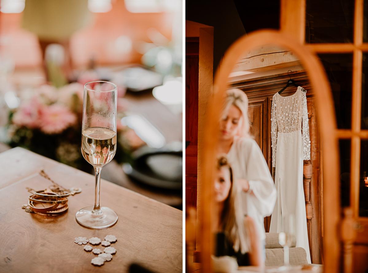 mariage au domaine de la médicée annecy champagne