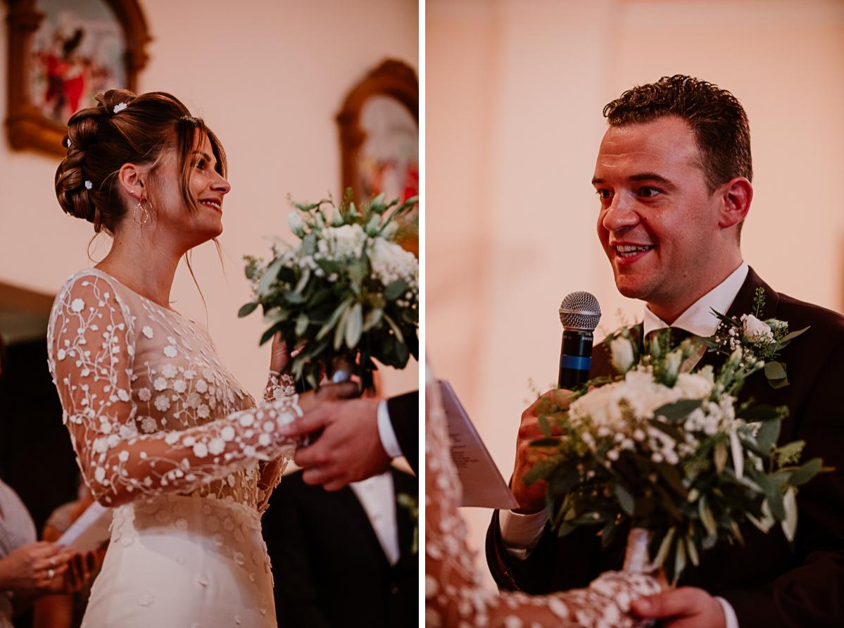 mariage au domaine de la médicée annecy discours