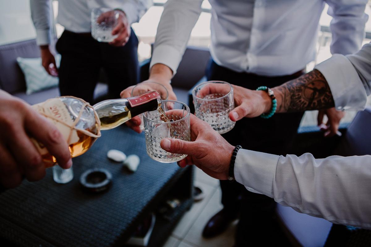 mariage au domaine de la médicée annecy whisky