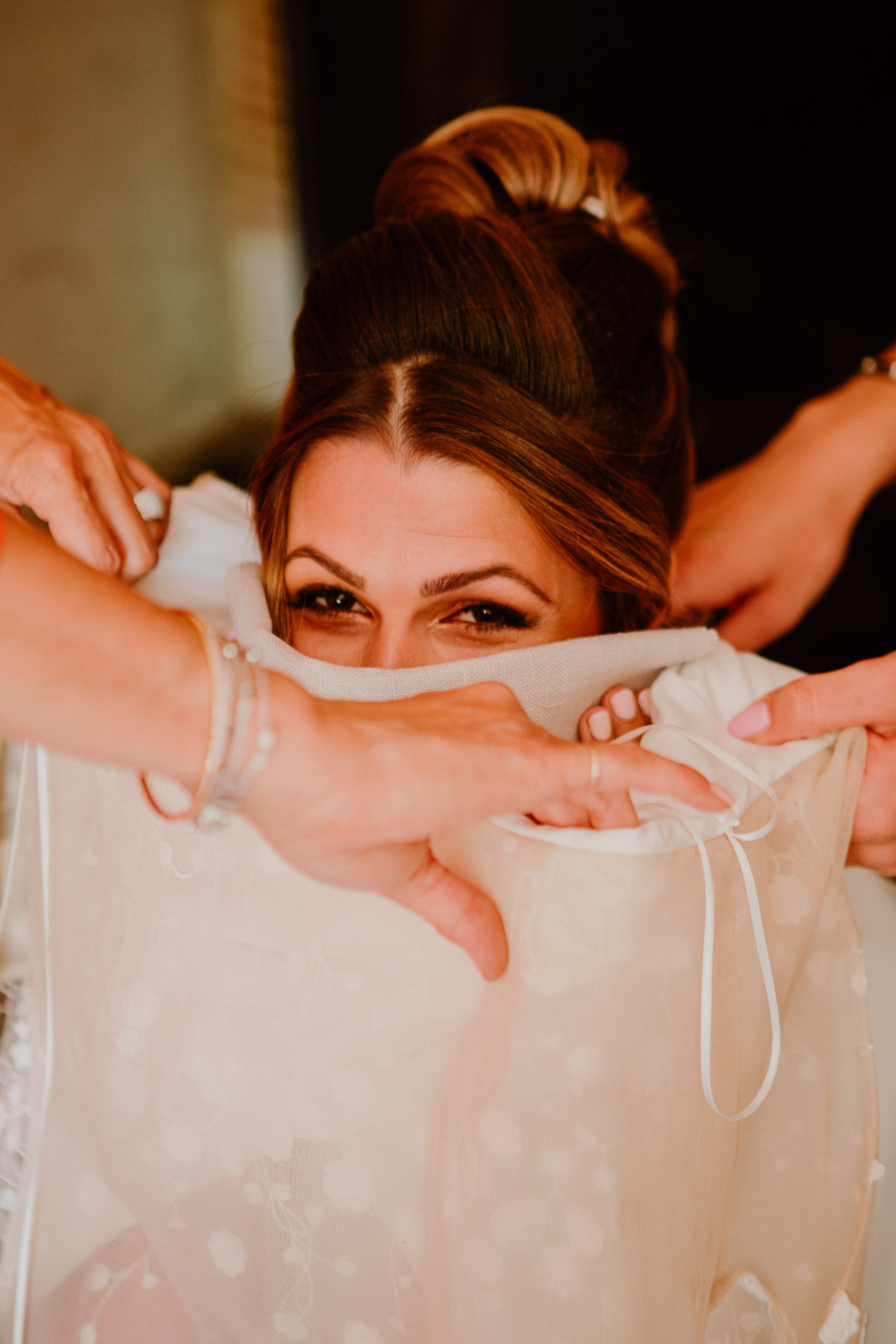 mariage au domaine de la médicée annecy revetir