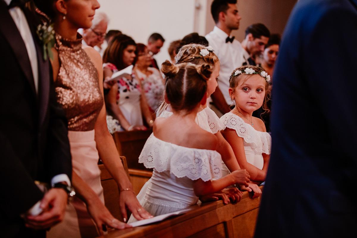 mariage au domaine de la médicée annecy fillettes