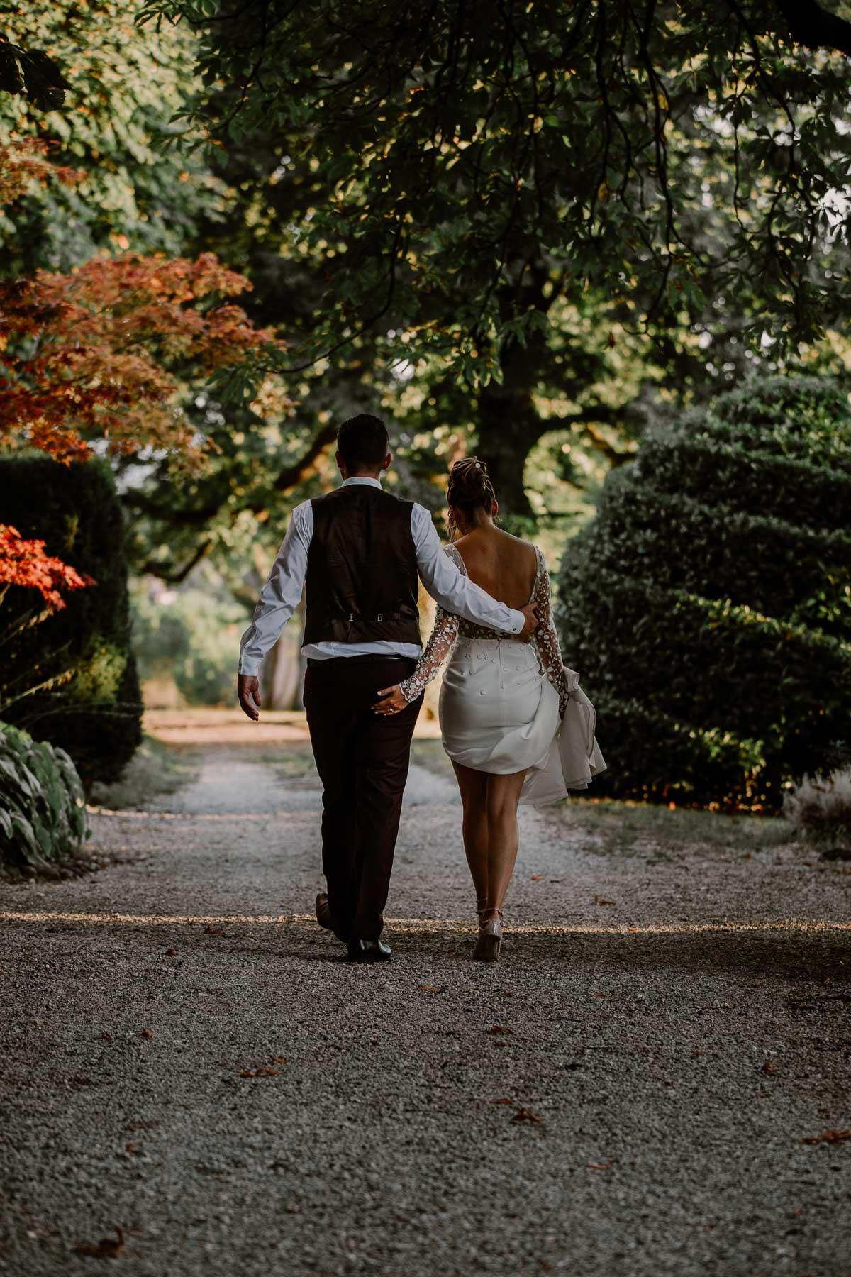 mariage au domaine de la médicée annecy marche
