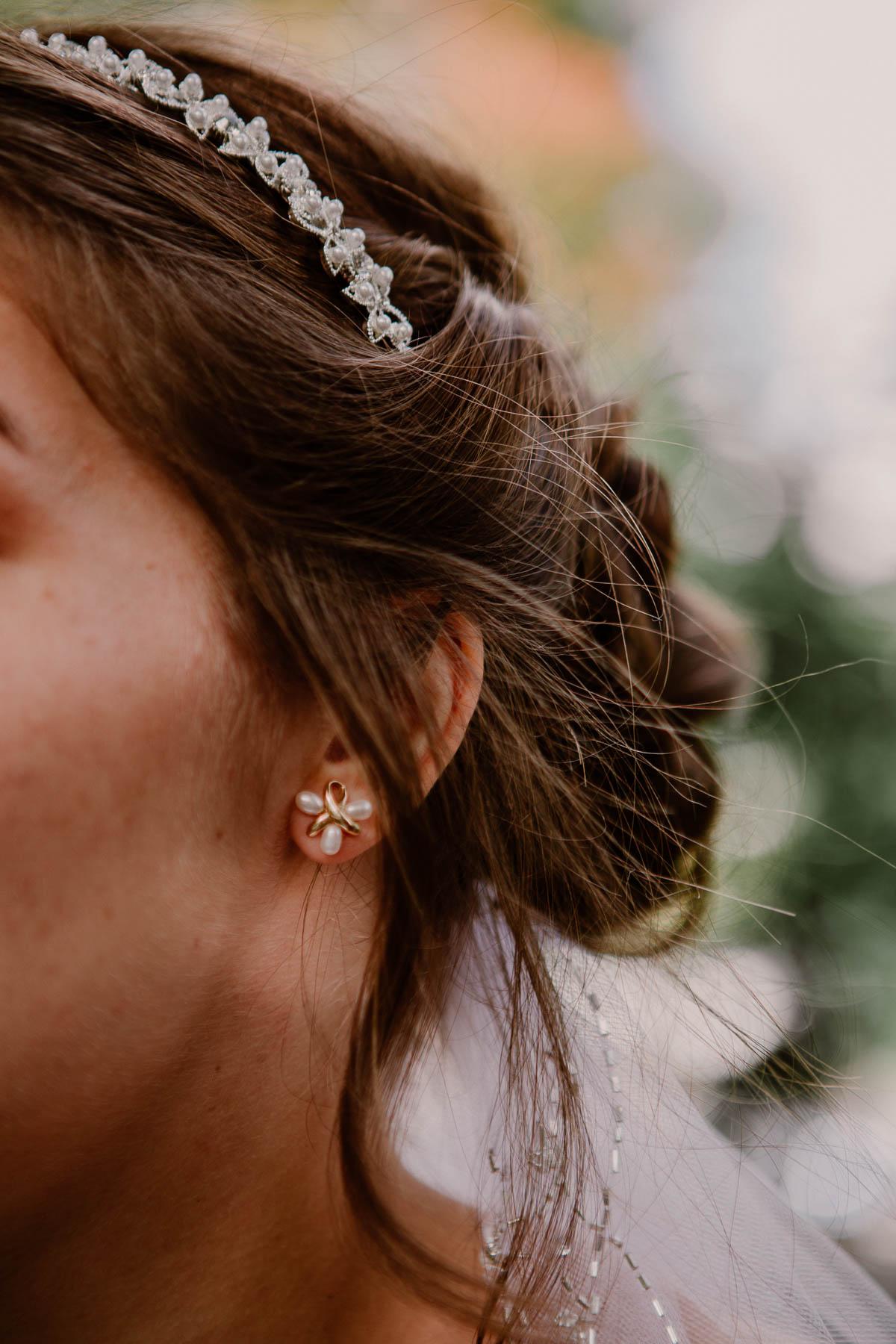 mariage intime au québec en automne details
