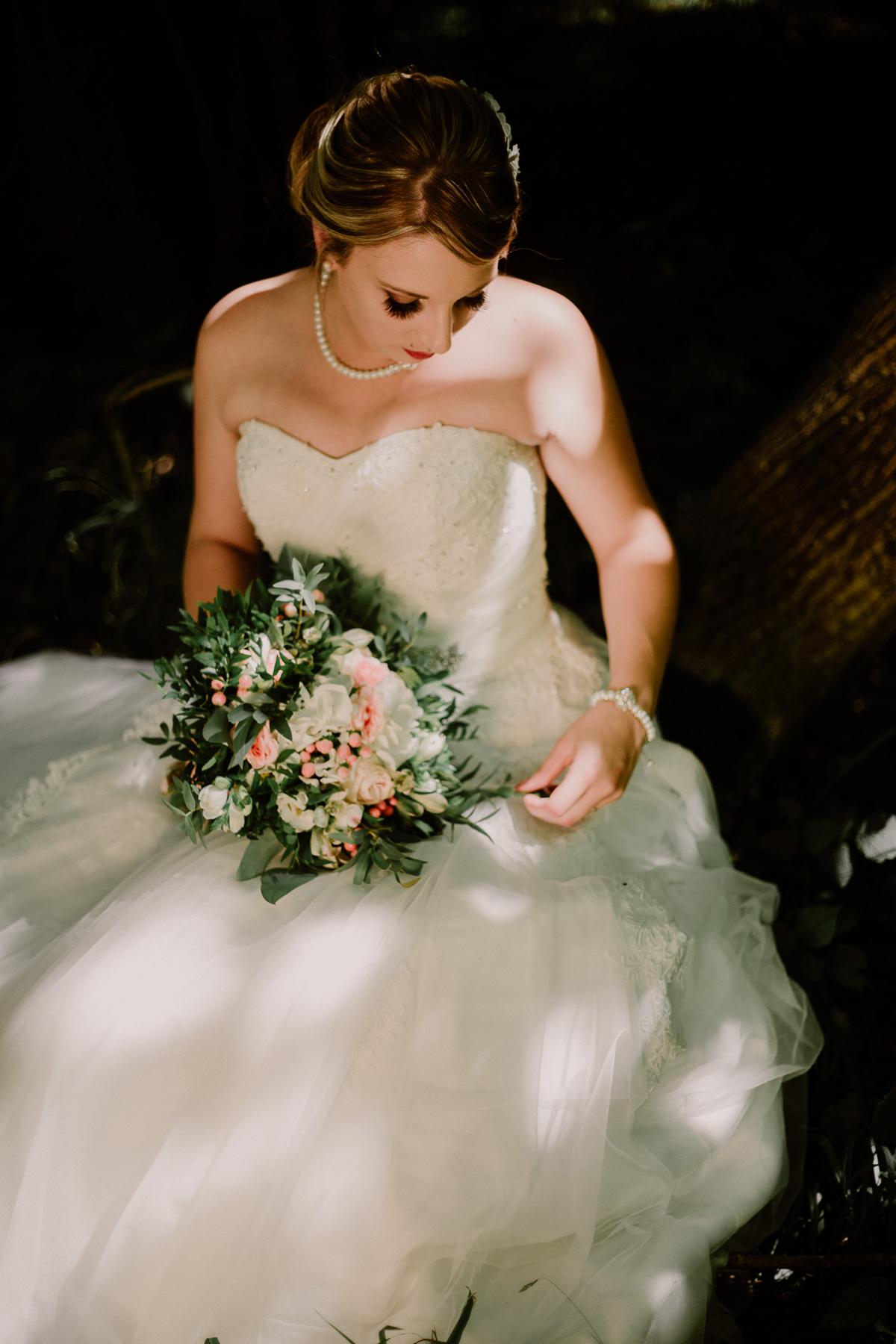 Trash the dress au lac du bourget près d'annecy mariée