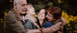 photographe famille clermont-ferrand adulte